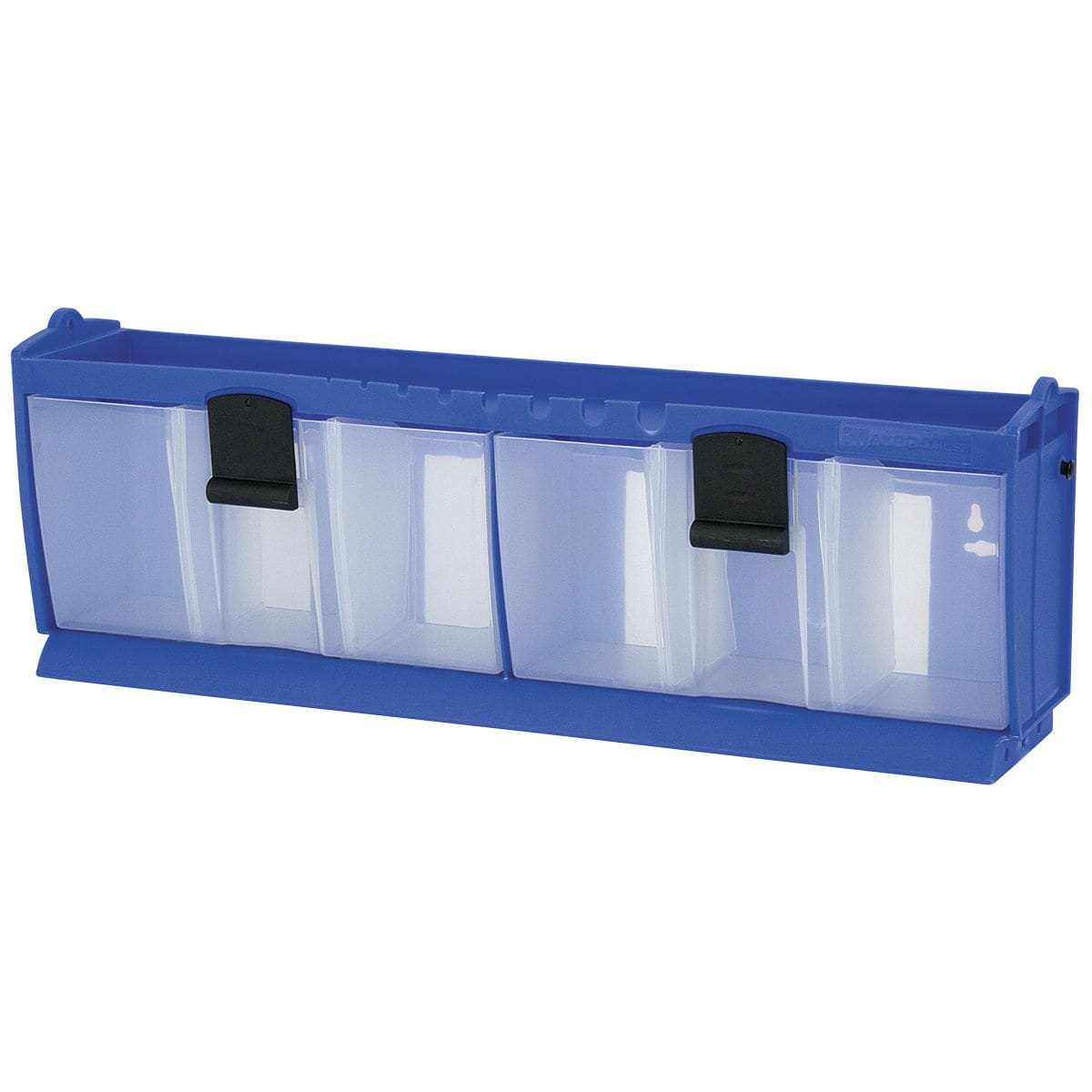 Plastic Crate / Storage / Tilting   08366