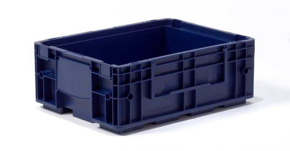 Plastic Pallet Box
