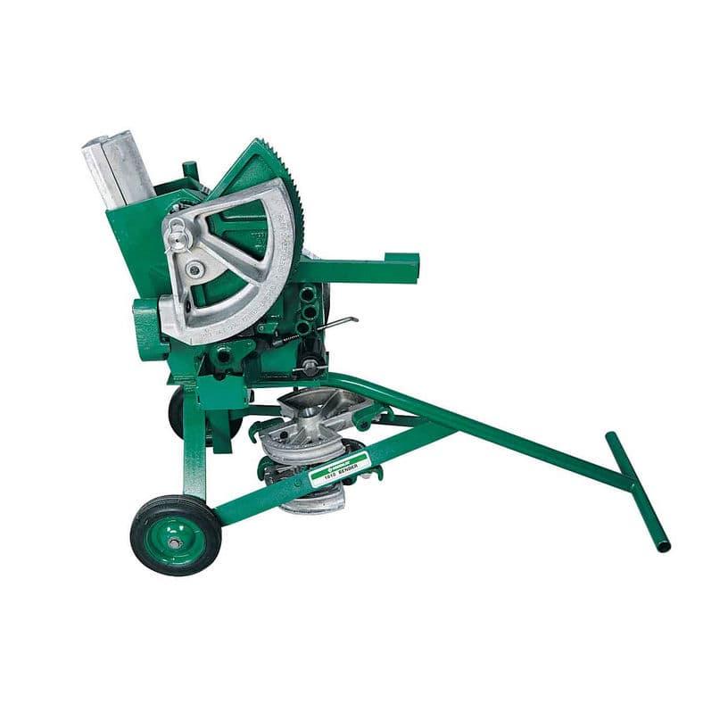 manual bending machine for tubes mechanical 1818 greenlee rh directindustry com greenlee 555 bender instruction manual greenlee 555 sb manual
