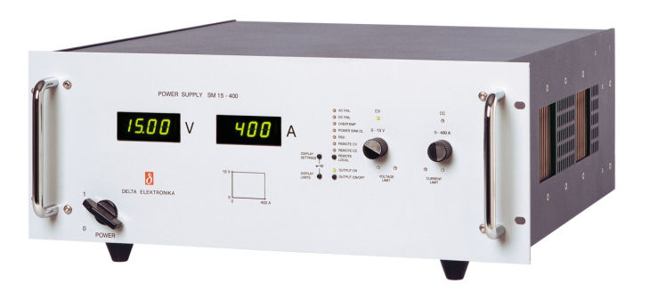 Ac/dc Power Supply / Rectifier
