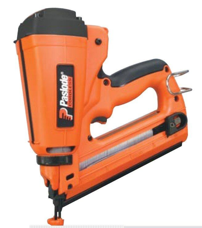 Battery-powered Nail Gun