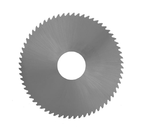 Circular saw blade / carbide - FC 137 - TUSA