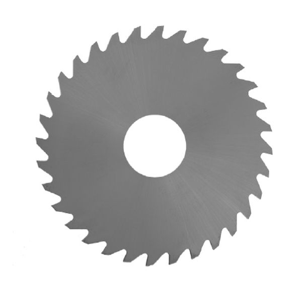 Circular saw blade / carbide - FC 138 - TUSA
