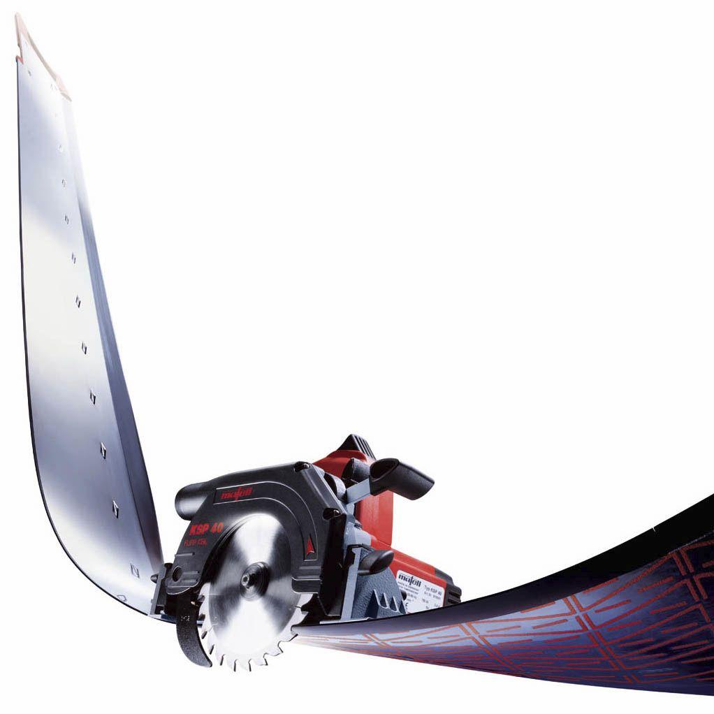 Circular saw / hand - 8 400
