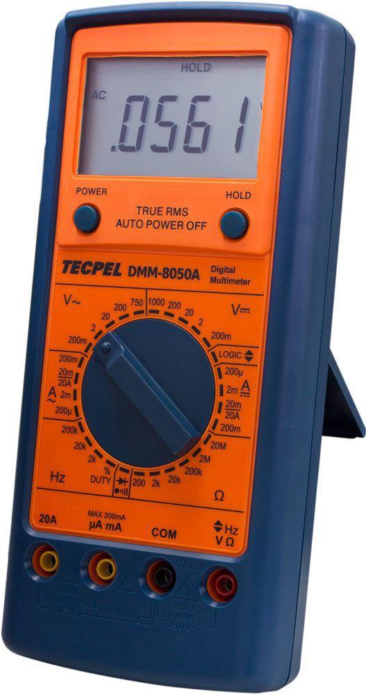 True Rms Dmm Digital Multimeter / True Rms
