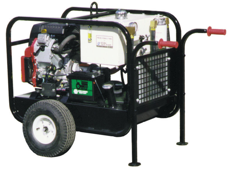 Power Wheels Hydraulics Gas Engine Hydraulic Power