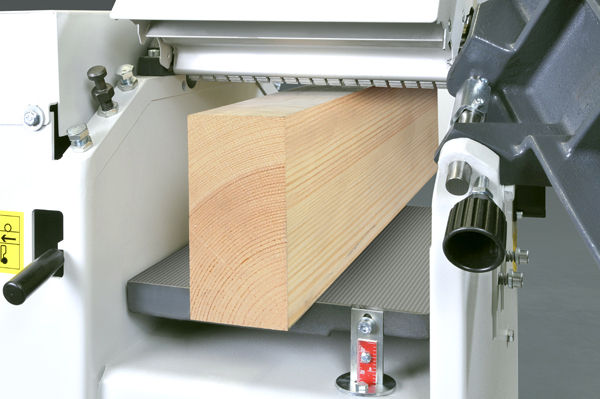 planer wood