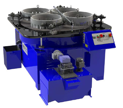 Lapping Machine Lapping Machine ø 1 422 x