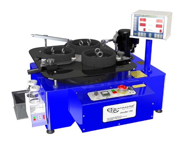Lapping Machine Polishing Lapping Machine / Diamond ø
