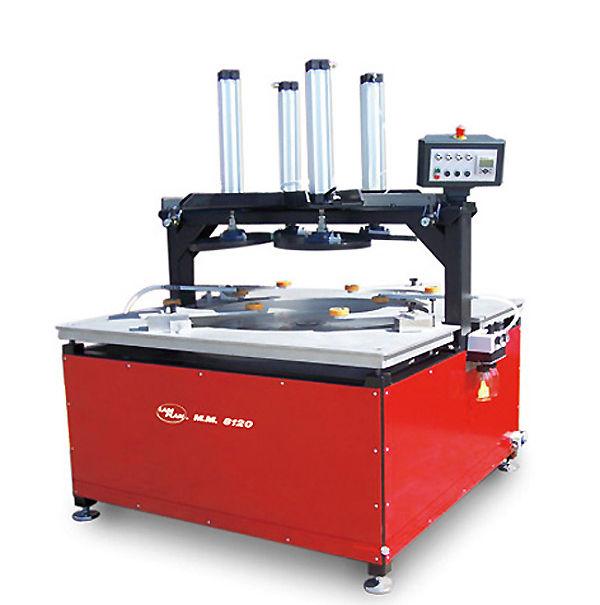 Lapping Machine Lapping Machine / Polishing