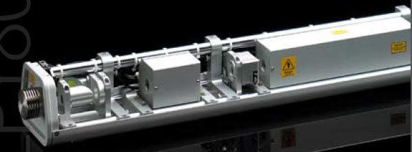 Laser Pulse Energy Nd:yag Laser / Pulsed