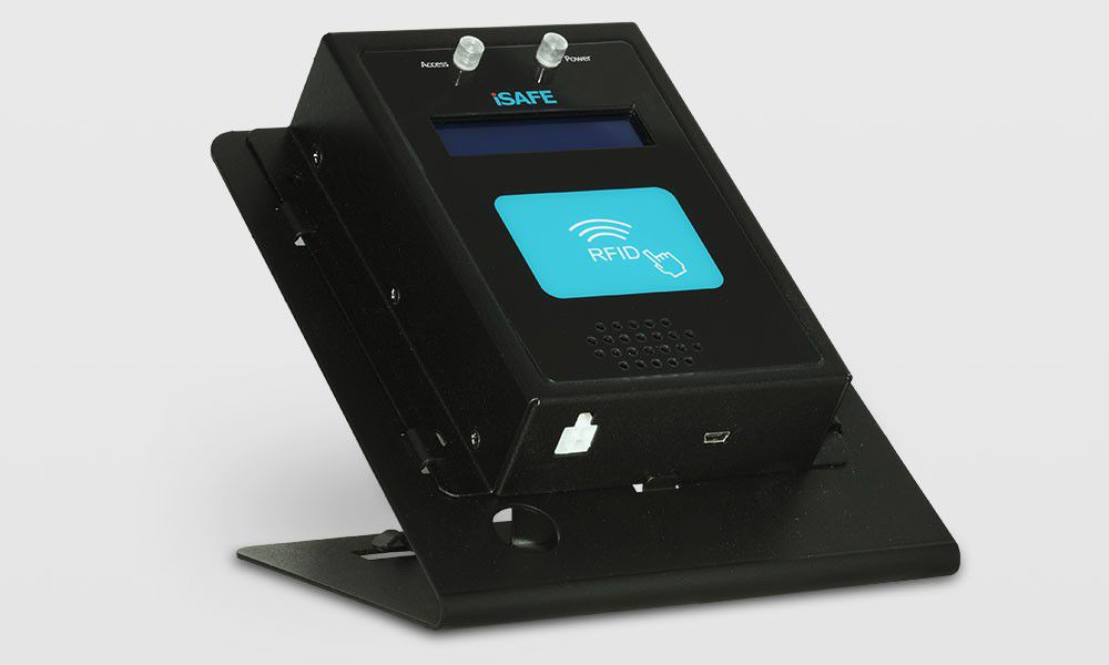 Rfid Card Reader Rfid Card Reader Freescale Imx