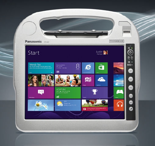 Windows Touch Screen Computer Tablet Tablet pc With Touch Screen