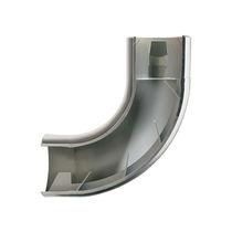 Flow measurement flow conditioner