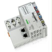 Box PLC / compact / with integrated I/O / fieldbus