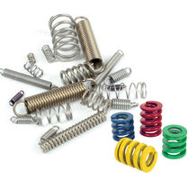 Compression spring / traction / torsion / spiral
