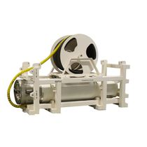 Seawater pump / electric / centrifugal / submersible