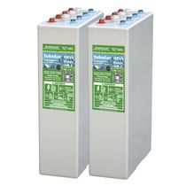 OPzV gel battery / VRLA / deep cycle / CE
