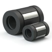 Linear ball bearing / closed