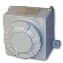 Angular position sensor / solid-state / serial