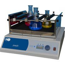Mechanical laboratory agitator / shaker / digital / flask