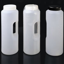 Vial with cap