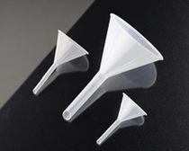 Polypropylene funnel