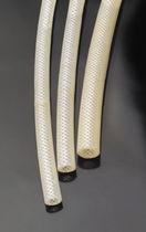 Silicone tubes