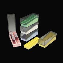 Automatic slide storage system