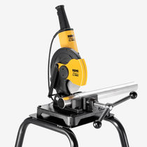 Circular saw / for stainless steel