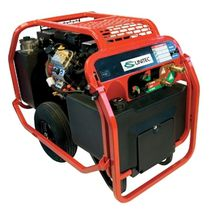 Diesel engine hydraulic power unit / compact