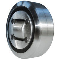 Guide roller / steel