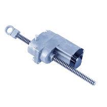 Linear actuator / electric / trapezoidal screw / motorized
