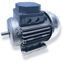 AC motor / three-phase / universal / 12V