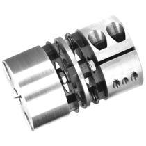 Membrane coupling / transmission / stainless steel / backlash-free