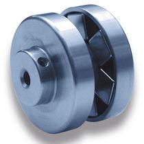 Torque coupling / magnetic