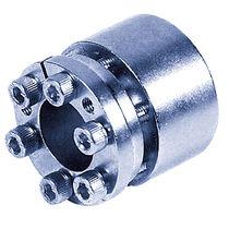 Mechanical clamping set / flange / shaft-hub