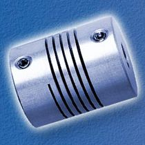 Shaft collar coupling / transmission / polyamide / aluminium
