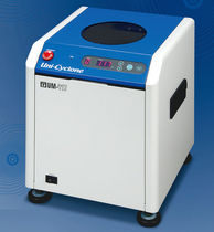 Dynamic mixer / batch / automatic / for solder paste