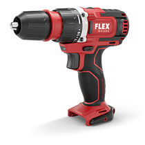 Driver drill / cordless / two-speed