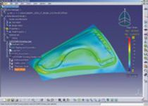 PLM software / analysis / development / CATIA V5