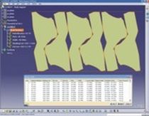 Nesting software / estimate / CATIA V5