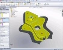 Development software / cost estimation / SolidWorks