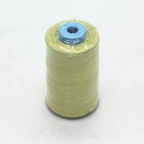 Aramid fiber sewing thread / high-temperature