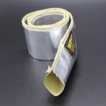 Tubular sleeve / for cables / protection / aramid