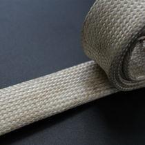 Tubular sleeve / for pipes / thermal protection / fiberglass