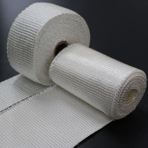 Silica fiber / fabric