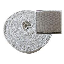 Ceramic tape / woven / high temperature-resistant
