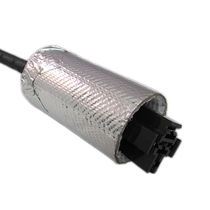 Thermal shield / for connectors
