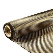 Basalt fiber prepreg